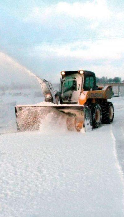 Snow-Blower-Big-truck